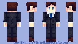 Narotiza Minecraft Skin