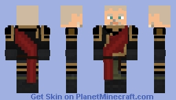 Tywin Lannister Armour