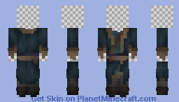 Request - Teal Clothing Minecraft