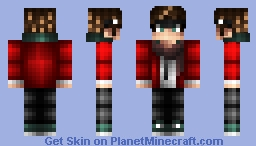 Pyrus's Skin | Youtuber