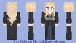 Oem'ii [LoTC] [✔] Minecraft Skin