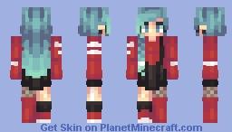 st × aevlo × popreel Minecraft