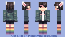 grump Minecraft Skin