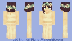 Request - Flower Crown Minecraft