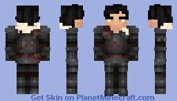 Request for Prophet2213 Minecraft