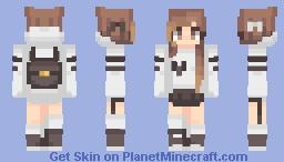 ƁℓυєAηgєℓ ~ Mayy Minecraft