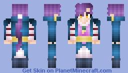 Magi: Sinbad, 16 years old (シンドバッド) Minecraft