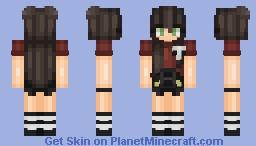 15. OC / / Me. Minecraft Skin
