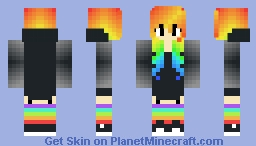 Kawaii Minecraft Skin