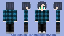 ∫Winter's Coming∫ ωιиg Minecraft Skin
