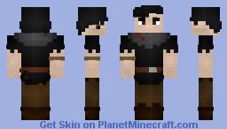 Bolton Boi Minecraft Skin