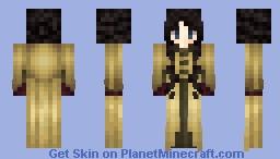 Mischief Minecraft Skin