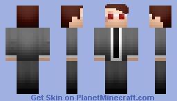 Matt Murdock [Daredevil - Netflix] Minecraft Skin