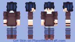 loser Minecraft Skin