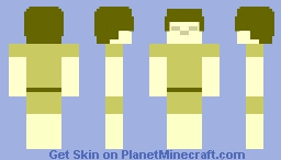 Rather Dashing - Peasants Quest Minecraft Skin