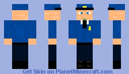 Security!!!!!!!!!!!!!!!!! Minecraft Skin