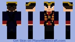 EITC Soldier Minecraft