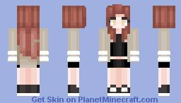 A Skin..... Minecraft Skin