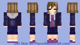 Hmph Minecraft Skin
