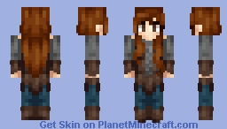 ♦ℜivanna16♦ Skin Trade with MidnightSaige