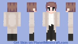🛧𝐦𝐢𝐧𝐠𝐲𝐮🛧 taehyung's stigma Minecraft Skin