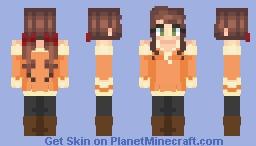Zera Minecraft
