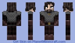 Viking footman Minecraft