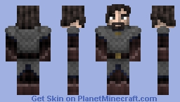 Viking Sergeant Minecraft