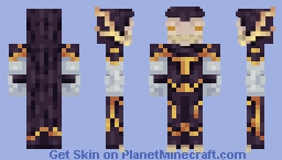 A pittance, a portion. A tribute. Minecraft Skin