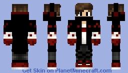 Using this skin SOON? Minecraft Skin