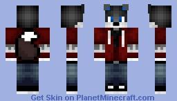 Markwilde Minecraft Skin