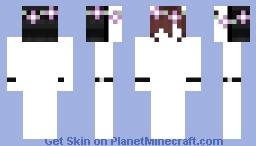 depreprpedsr Minecraft Skin