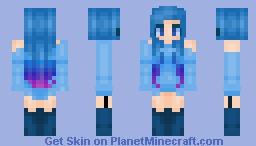 Super Old Skin Trade with Gorvell Minecraft Skin
