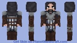 Hoody McHood Minecraft