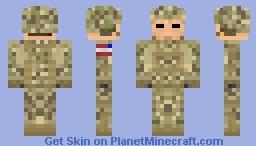 Army Multicam