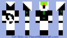 Passimian (Pokemon: Sun & Moon) Minecraft Skin
