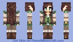 Persona Minecraft