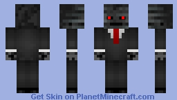 Arx-x-ws Minecraft Skin