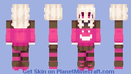 Who could the traitor be? Minecraft Skin