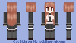 Old skins I don't use anymore xD Minecraft Skin