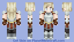 ♦ℜivanna16♦ Greek Armor Minecraft Skin