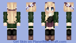 Average // Popreel again?? Minecraft Skin