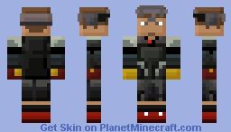Logdotzip (Tiny Pixels) Minecraft Skin