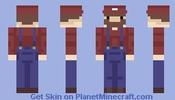 Mario (alts in desc)