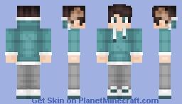 Ram Boy Minecraft