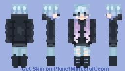 ѕнιαĸιe - вυввelɢυм wιѕн! ✓ Minecraft Skin