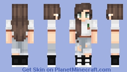 come together right now, over me ;) Minecraft Skin