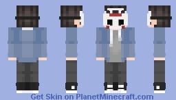 H2O Delirious | ƒυʟø (Read Desc) Minecraft Skin