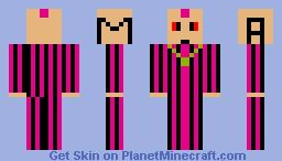 Bob Minecraft Skin
