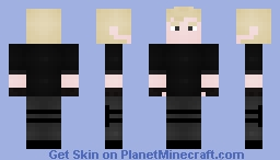 Leon Debug Re6 Minecraft Skin